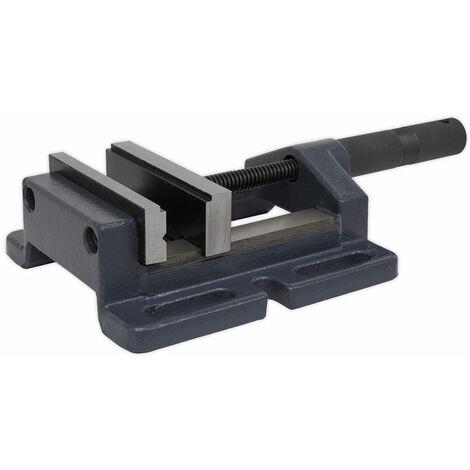 Sealey 120DV Drill Vice Super 120mm Jaw