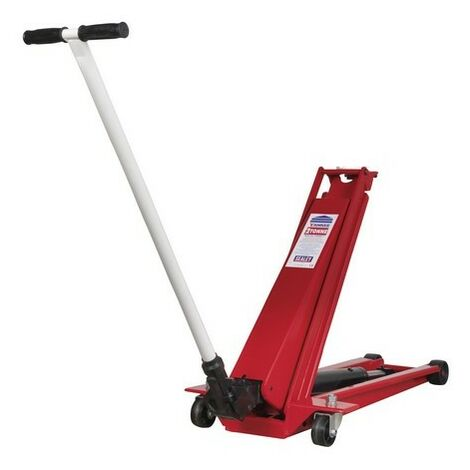 """main image of """"Sealey 2200HL 2tonne High Lift Low Entry Trolley Jack"""""""