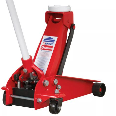 """main image of """"Sealey 3290CX Trolley Jack 3 Ton Compact Hydraulic - 3290CX"""""""