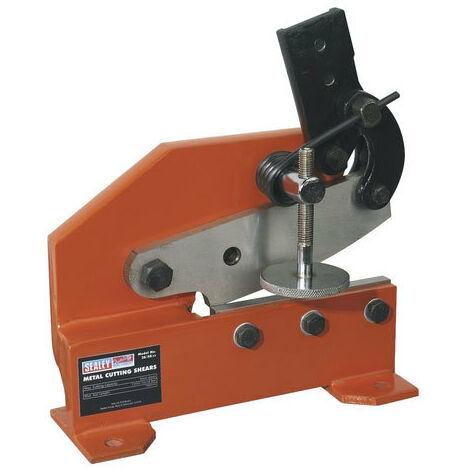 Sealey 3S/5R Metal Cutting Shears