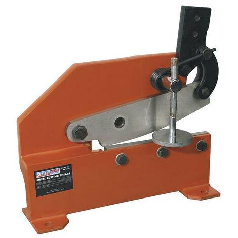 Sealey 3S/6R Metal Cutting Shears