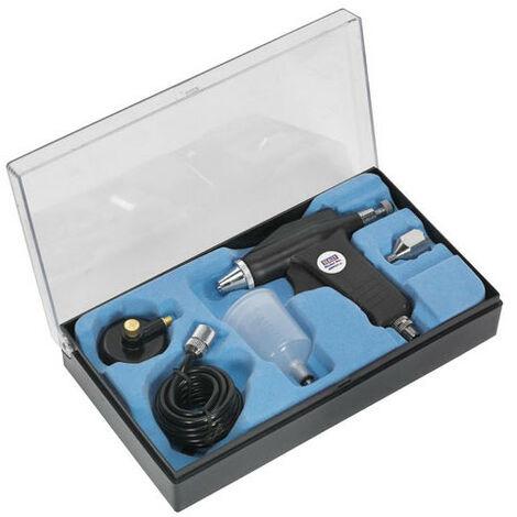 Sealey AB931 Air Brush Kit