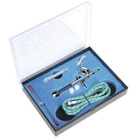 Sealey AB9321 Gravity Feed Air Brush Kit