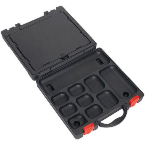 Sealey AK3858/CASE Storage Case for AK3857 & AK3858