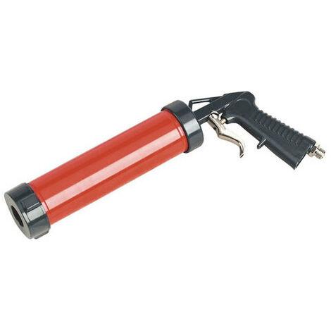 Sealey AK41 220mm Air Caulking Gun