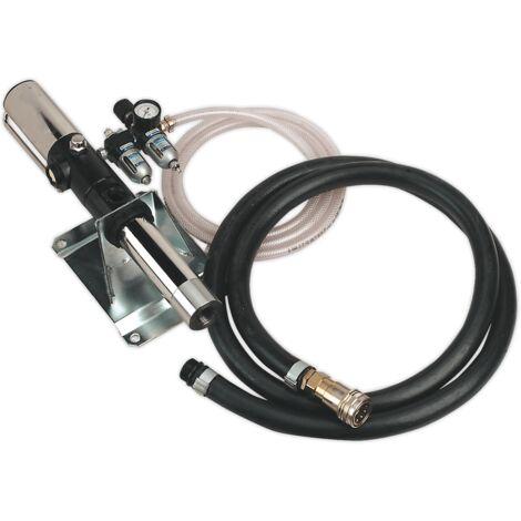 Sealey AK450DP Pump-Away Station Air Powered