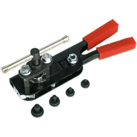 Sealey AK5063 Brake Pipe Flaring Tool Kit