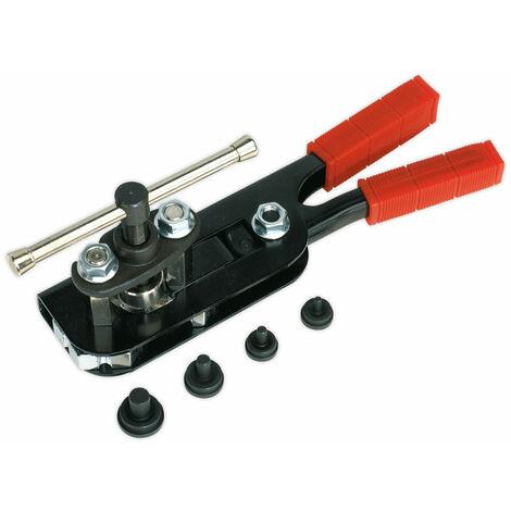 Sealey AK5063 Pipe Flaring Tool Kit