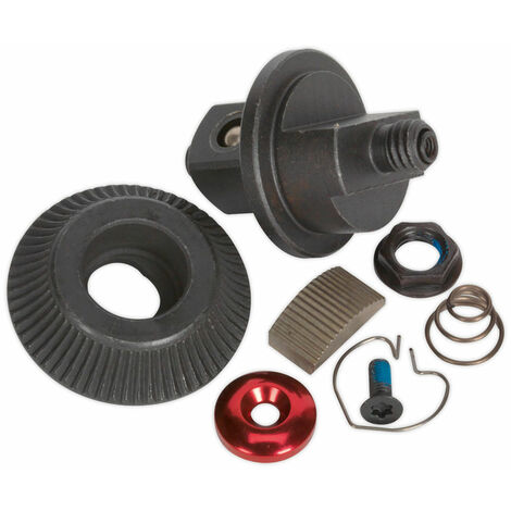 """Sealey AK5762.RK Repair Kit for AK5762 3/8""""Sq Drive"""