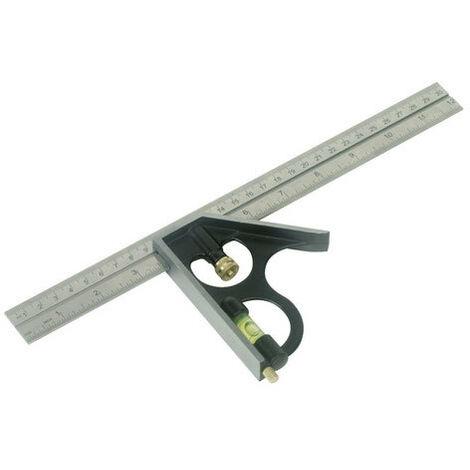 Sealey AK6095 300mm Combination Square