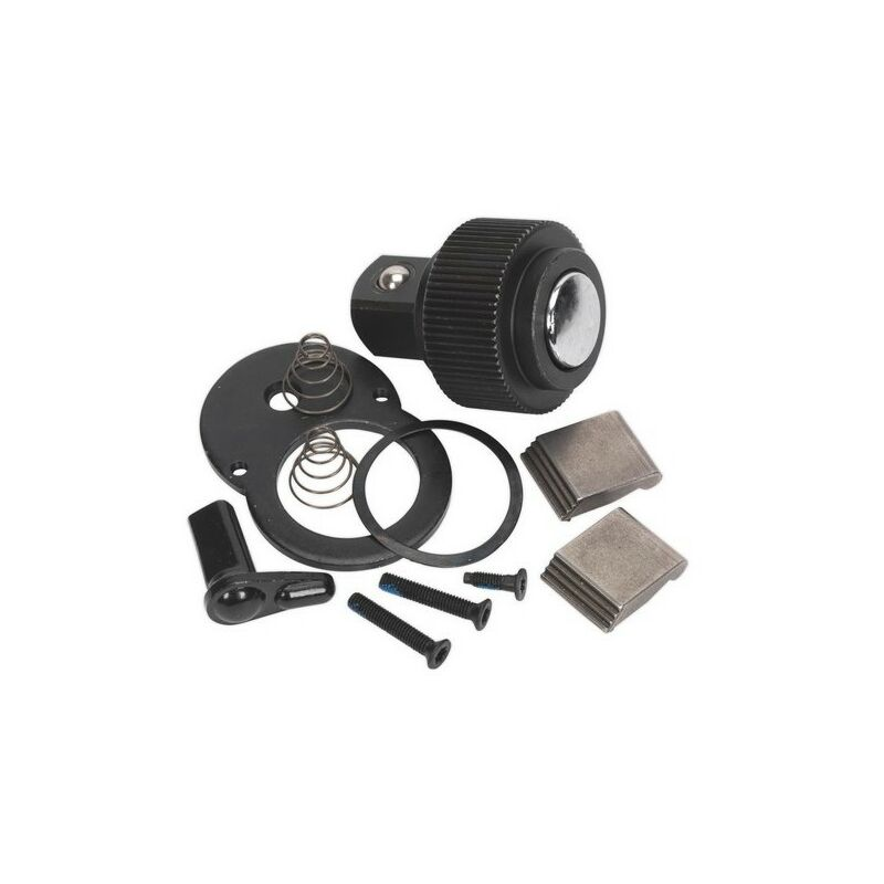 """Sealey AK667212.RK Repair Kit for AK6672.03 1/2""""Sq Drive"""