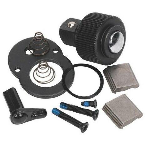 """Sealey AK667214.RK Repair Kit for AK6672.01 1/4""""Sq Drive"""
