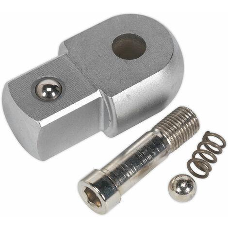 "Sealey AK7318/RK Knuckle 3/4""Sq Drive for AK7318"