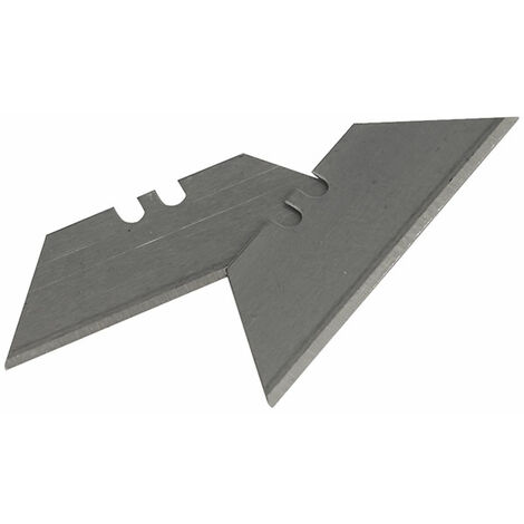 Sealey AK86/B Utility Knife Blades Pack of 10