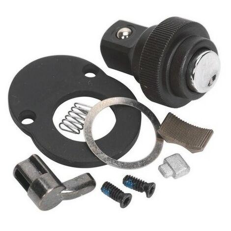 """Sealey AK8970.RK Repair Kit for AK8970 & AK8973 1/4""""Sq Drive"""