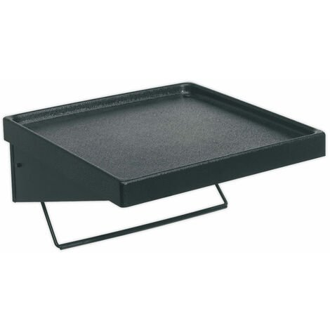 Sealey AP24ACC2 Side Shelf & Roll Holder for AP24 Series Tool Chests