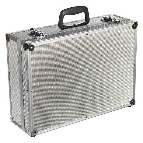Sealey AP603 Aluminium Tool Case - Square Edges