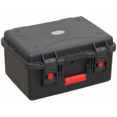 Sealey AP622 Professional Water Resistant Storage Case - Deep 420mm
