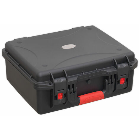 Sealey AP623 Professional Water Resistant Storage Case - 465mm