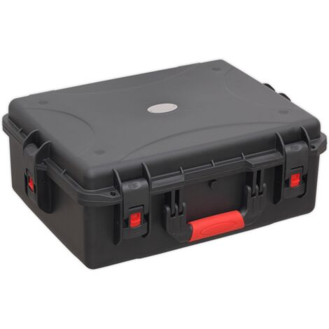 Sealey AP624 Professional Water Resistant Storage Case - 550mm