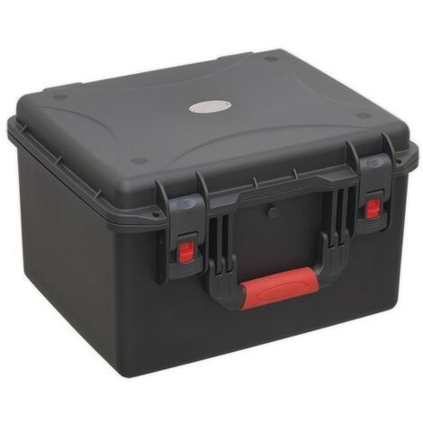 Sealey AP625 Professional Water Resistant Storage Case - 465mm