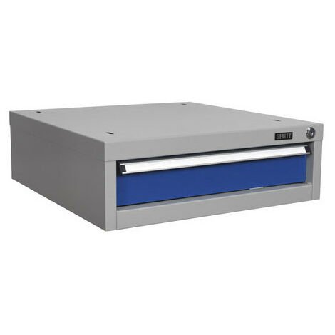 Sealey API8 single drawer unit for api series workbenches