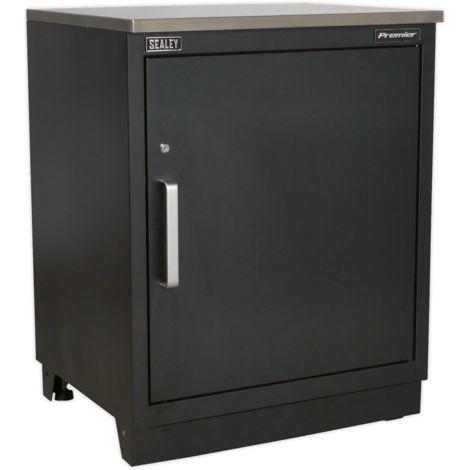 Sealey (APMS01) Modular Floor Cabinet 1 Door 775mm Heavy-Duty