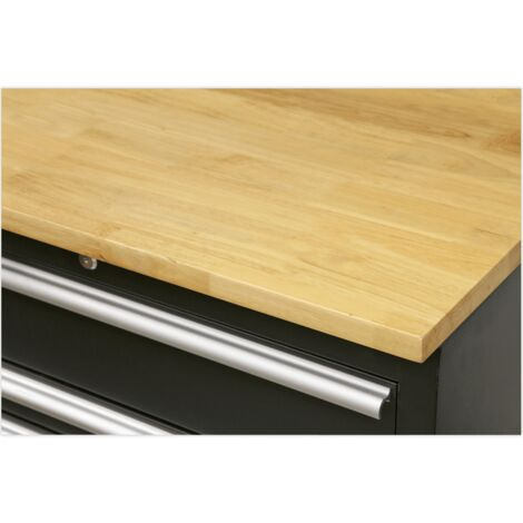 Sealey APMS06 Oak Worktop 775mm