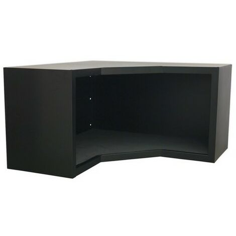 Sealey APMS16 Modular Corner Wall Cabinet 930mm Heavy-Duty