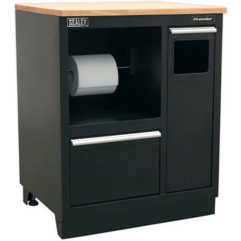Sealey (APMS20) Modular Floor Cabinet Multifunction 775mm Heavy-Duty