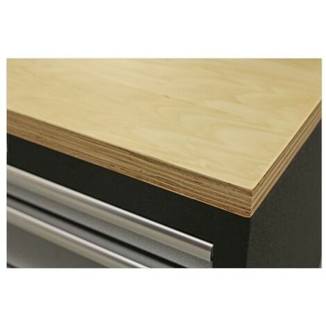 Sealey APMS50WA Pressed Wood Worktop 680mm