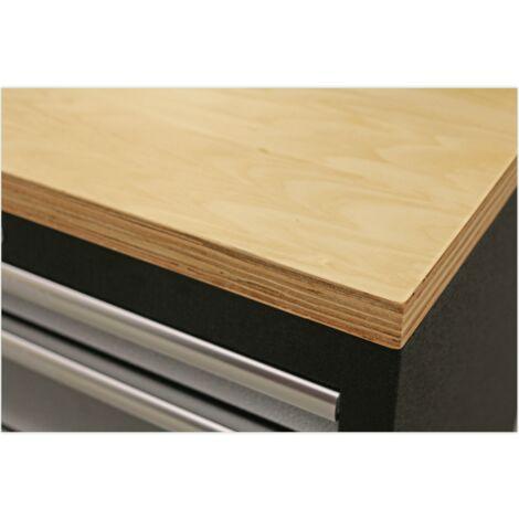 Sealey APMS50WC Pressed Wood Worktop 2040mm