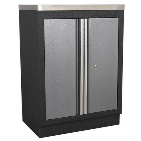 Sealey APMS52 Modular 2 Door Floor Cabinet 680mm