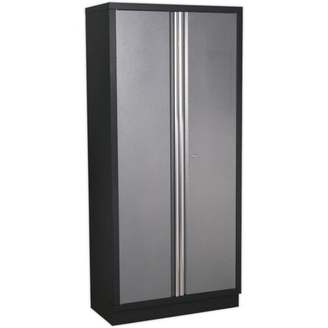 Sealey (APMS56) Modular Floor Cabinet 2 Door Full Height 915mm