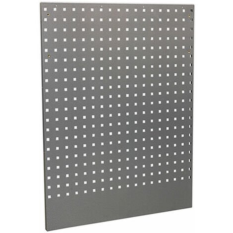 Sealey APMS60BP Back Panel for Modular Corner Unit