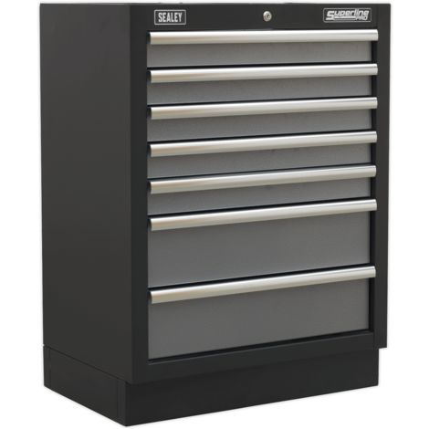 Sealey (APMS62) Modular 7 Drawer Cabinet 680mm