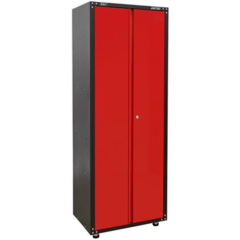 "main image of ""Sealey APMS83 Modular 2 Door Full Height Cabinet 665mm"""