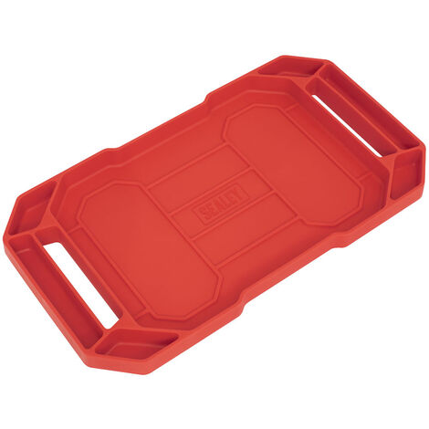 Sealey APNST3 Flexible Tool Tray Non-Slip - 590 x 305 x 40mm
