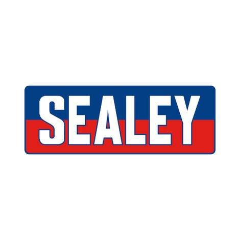 """main image of """"SEALEY - APR3001 Heavy-Duty Racking Unit with 3 Beam Sets 1000kg Capacity Per Level"""""""