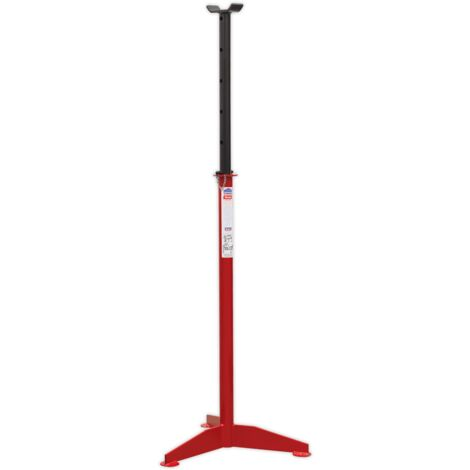 Sealey AS4000HS High Level Supplementary Support Stand 4tonne Capacity