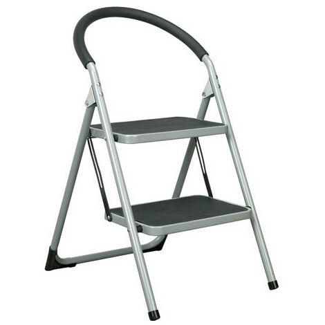 Sealey ASL2 2-Tread Step Stool 150kg Capacity