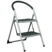 Sealey ASL2 2-Tread Step Stool 150kg Capacity