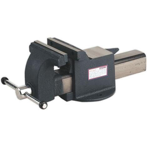 Sealey ASV150 Vice 150mm All Steel