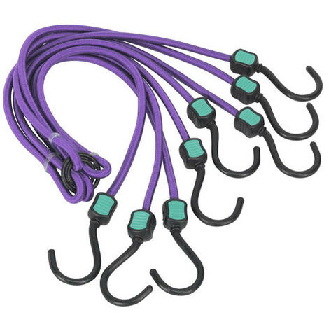 Sealey BCS23 1000mm Octopus Bungee Cord