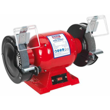 Sealey BG150XL/96 Bench Grinder 150mm 370W/230V