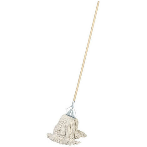 Sealey BM03 450g Kentucky Mop with Handle