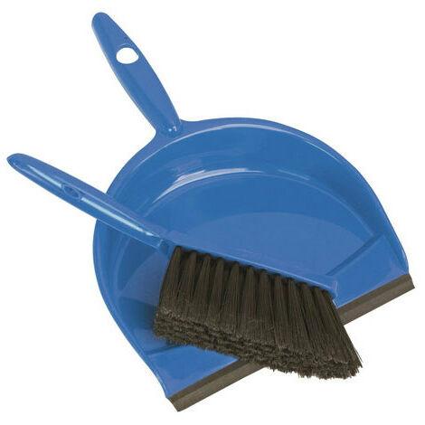 Sealey BM04 Composite Dustpan & Brush Set