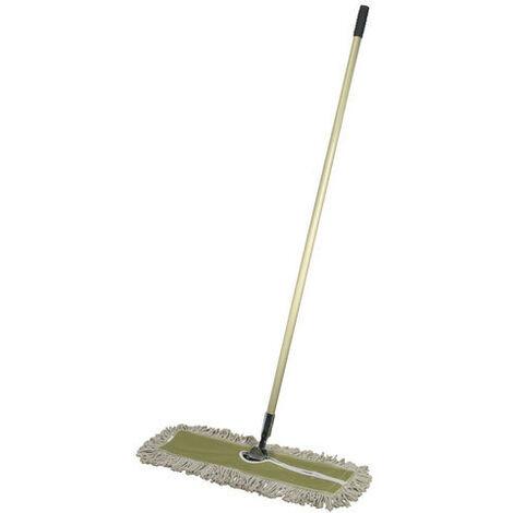 Sealey BM18 600mm Floor Dust Sweeper