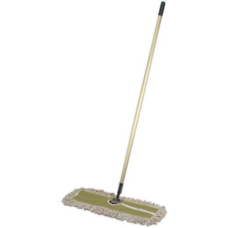 Sealey BM18 Floor Dust Sweeper 600mm