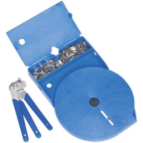 Sealey BSL102 Cvj Boot Universal Clamp Kit
